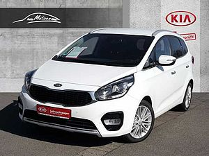 Kia Carens 1.6 GDI Dream Team *PREM+*NAVI*ALU* PDC*