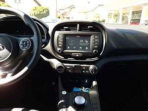 Kia e-Soul Edition 7 **ECO*APPS**
