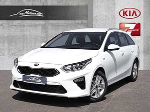 Kia Ceed SW 1.4 T-GDI DCT OPF Vision