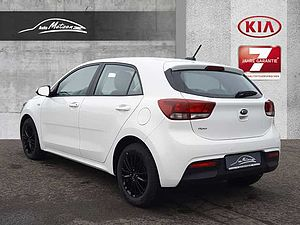 Kia Rio 1.2 Edition 7 *DAB+*BLUETOOTH*WINTERRÄDER*