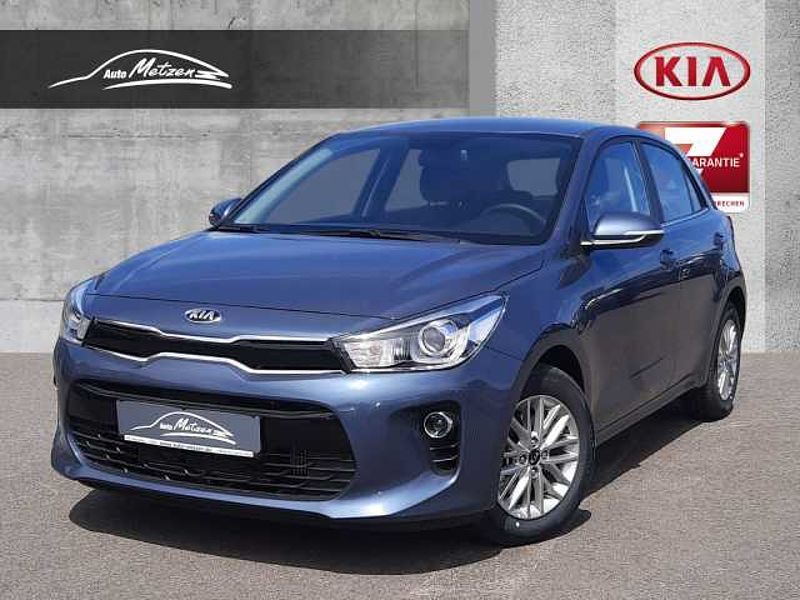 Kia Rio 1.0 T-GDI 120 Dream Team **NAVI*DAB*KAMERA**
