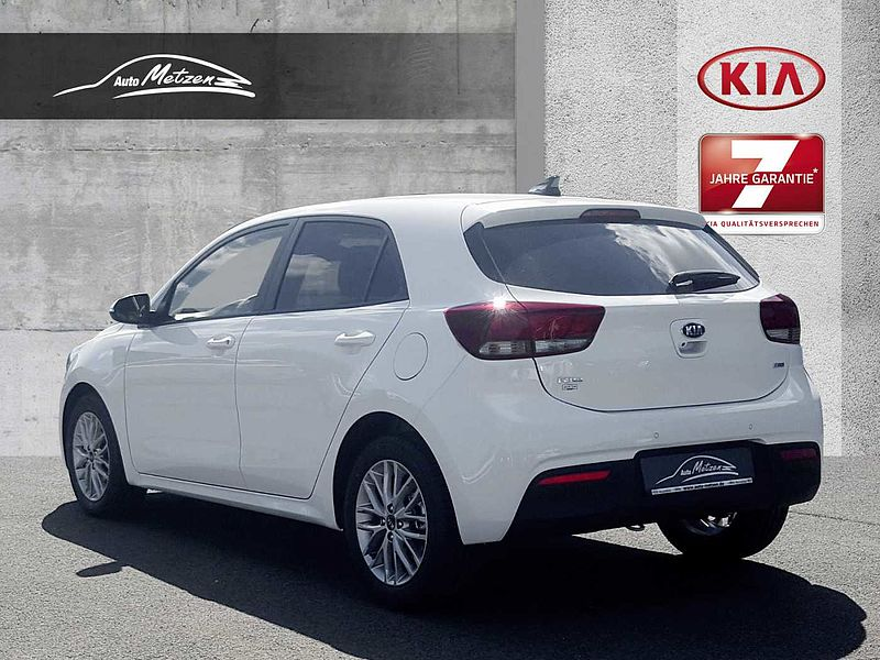 Kia Rio 1.0 T-GDI Dream Team **NAVI*KAMERA*APPS**