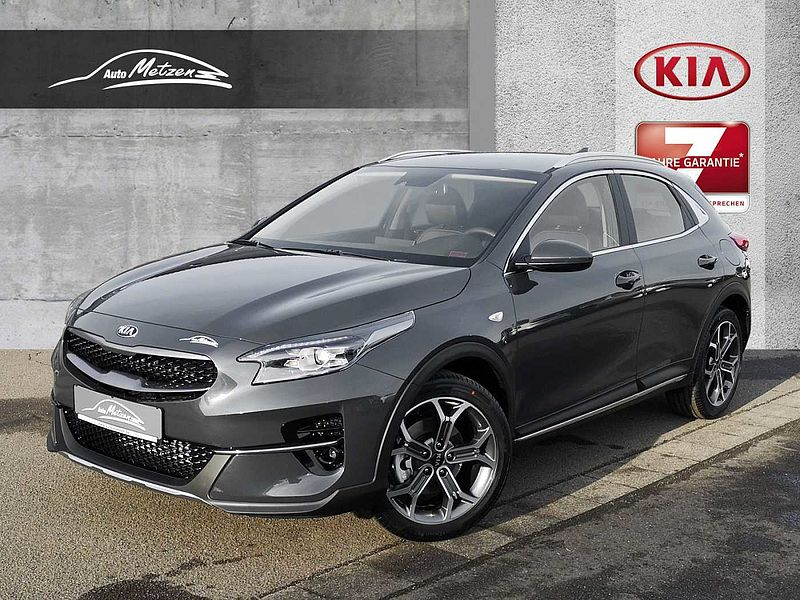 Kia xceed 1.4 T-GDI DCT Vision **NAVI*APPS*UVO**