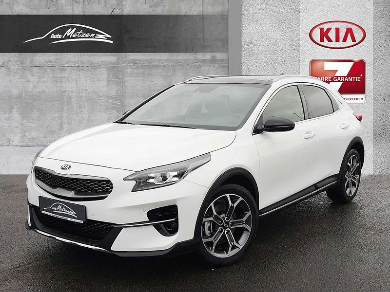 Kia xceed 1.6 T-GDI DCT Launch *AKTIONS-PREIS*